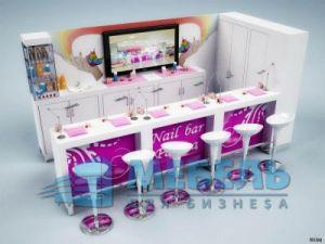 Nail bar Эпик