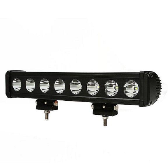 Однорядная светодиодная LED балка BS10 - 80W CREE