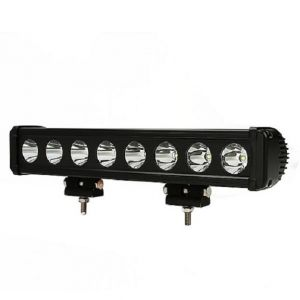Однорядная светодиодная LED балка BS10 - 80W CREE SPOT
