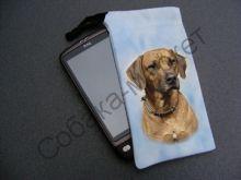 Родезийский риджбек чехол для сотового телефона Великобритания