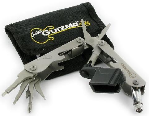 GUIZMO Fl.Rose Набор ключей для гитары