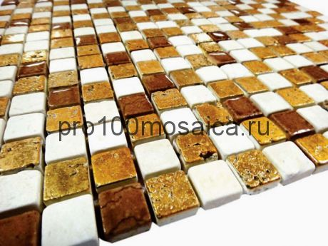 Classica 12 Мозаика серия Antichita` Classica, размер, мм: 310*310 (Caramelle)