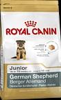Royal Canin  GERMAN SHEPHERD JUNIOR для Немецких овчарок (до 15 мес.) 12 кг.