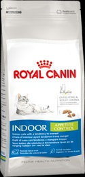 Royal Canin  INDOOR для кошек ( с 1 до 7 лет) 4 кг.