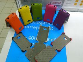 Чехол-книжка для HTC Desire 800/816