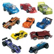 Базовые машинки Hot Wheels 5785
