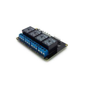 Модуль Релейный 4-х канальный (5 В)