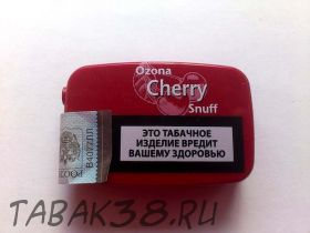 Табак нюхательный снаф Ozona Cherri 7г