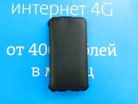 Чехол-книжка для HTC One Max / T6