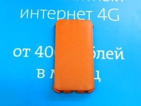 Чехол-книжка для HTC Windows Phone 8S