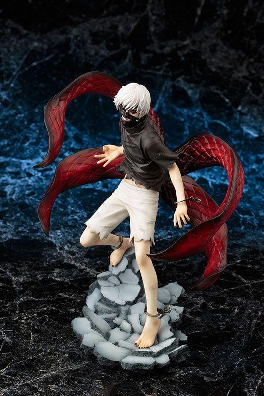 Фигурка Tokyo Ghoul: Ken Kaneki