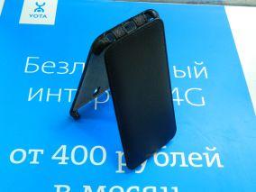 Чехол-книжка для Huawei Y600