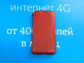 Чехол-книжка для Alcatel IDOL 2 Mini / 6016