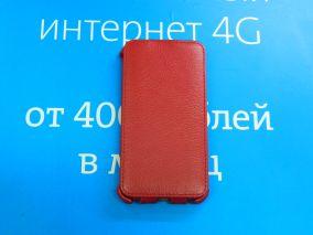 Чехол-книжка для Alcatel IDOL 2 Mini / 6016