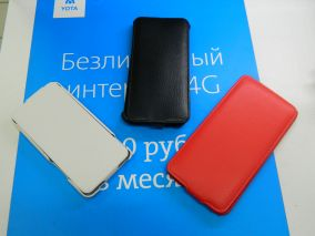 Чехол-книжка для Alcatel One Touch Star 6010