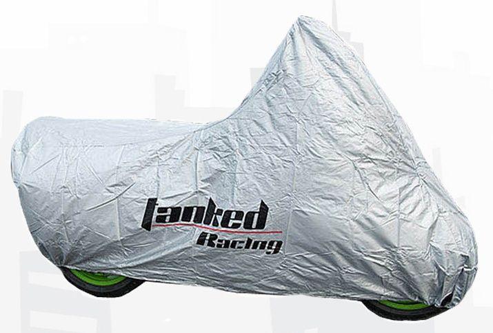 Чехол на мотоцикл Tanked Racing
