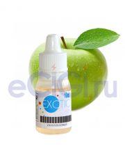 Ароматизатор EXOTIC Зеленое яблоко 10 мл