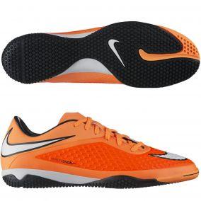 Игровая обувь для зала NIKE HYPERVENOM PHELON IC 599849-800