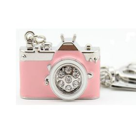 Флешка - Фотокамера №2 (USB 2.0 / 8GB).
