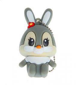 Флешка - Зайчик (USB 2.0 / 4GB)