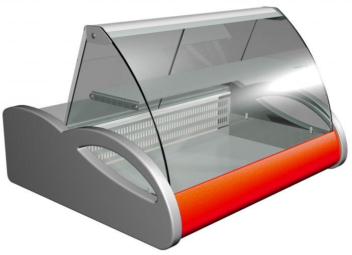 Витрина холодильная настольная Полюс ВХСн-1,0 Арго