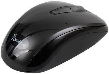 Мышь проводная Smartbuy 310 USB Black 1000 dpi