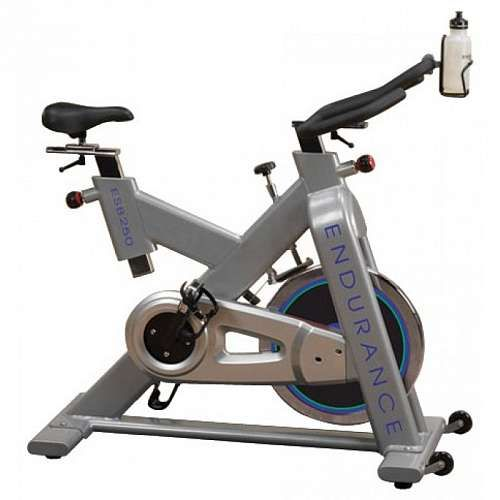 Велотренажер Body-Solid ESB250