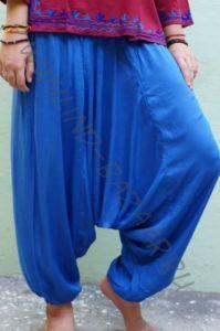 Разные цвета! Женские алладины (афгани) из вискозы