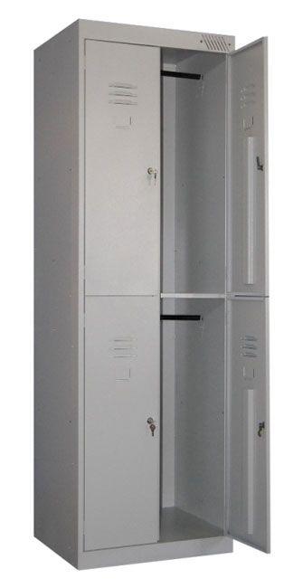 Шкаф для одежды «ШРК-24-600»