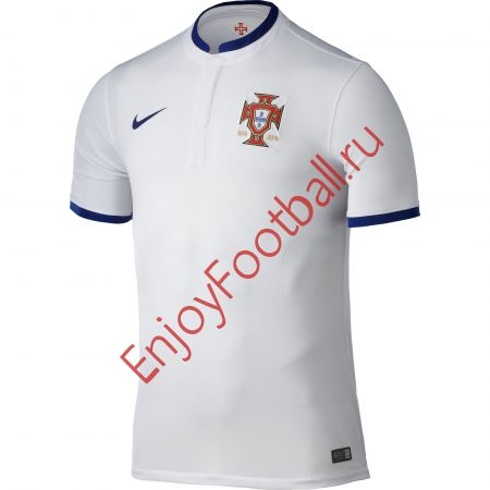 МАЙКА ИГРОВАЯ NIKE PORTUGAL SS AWAY STADIUM JSY
