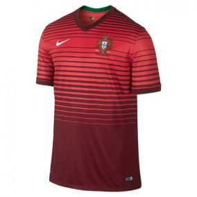 МАЙКА ИГРОВАЯ NIKE PORTUGAL SS HOME STADIUM JSY