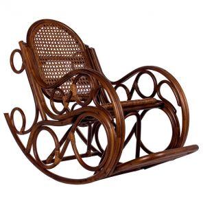 Кресло-качалка Novo (с подушкой) (нет в наличии, под заказ!)