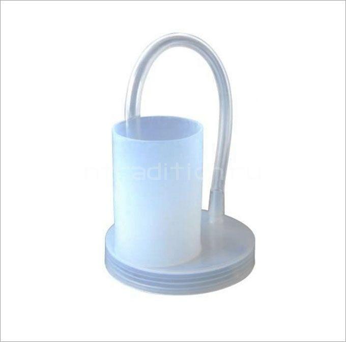 Винная крышка - гидрозатвор