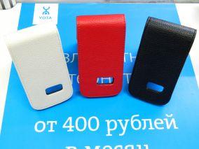 Чехол-книжка для Samsung S6500