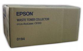 Коллектор отработанного тонера для Epson AcuLaser C9100