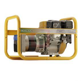 Генератор 5,4 кВА Expert 5010X, двиг. Subaru EX27 DH (265 сс), бак 6,1 л, 60 кг