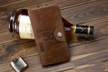 Бумажник длинный Bailini 501