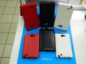 Чехол-книжка для Samsung  i9220 Note