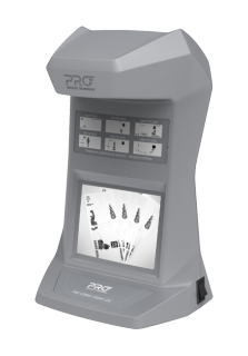 Инфракрасный детектор валют PRO COBRA 1350IR LCD