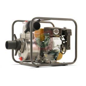 Мотопомпа CP-304С, двиг. Subaru EX17 (169 сс), 1000 л/мин, 29,8 кг