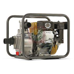 Мотопомпа CP-205ST, двиг. Subaru EX16 (169 сс), 600 л/мин, 29 кг