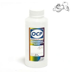 Сервисная жидкость OCP LCF III (Lexmark cleaning fluid), жидкость для отмачивания пигментных чернил, 100 гр.