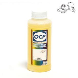 Сервисная жидкость OCP CRS (Concentrate Rinse Solution), концентрат жидкости RSL 1:3, 100 гр.