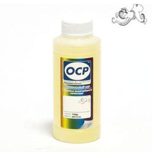 Сервисная жидкость OCP RSL (Rinse Solution Liquid). Базовая сервисная жидкость, 100 гр.