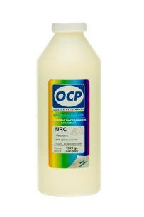 Сервисная жидкость OCP OCP NRC (Nozzle Rocket colourless), промывочная жидкость с дополнительными компонентами, 1000 гр.