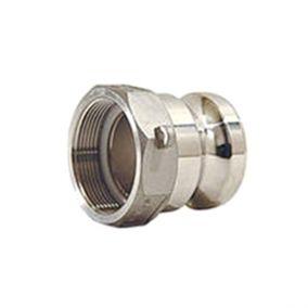 """Cam-Lock соединение к помпе, """"папа"""", d=63mm(2.5"""")"""