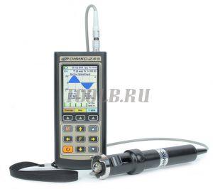 ОНИКС-2.6ЛБ версия 2 - измеритель прочности бутона дефектоскоп