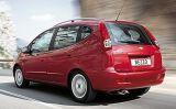 Chevrolet Tacuma/Rezzo U100