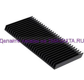 Радиатор HS 172-100,  100х150х13 мм