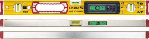 Электронный уровень Stabila 196-2 electonic IP 65, 40 см
